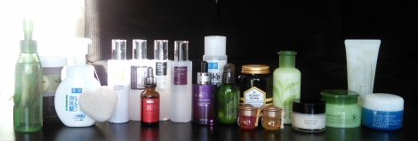 Fifty Shades of Snail Spring/Summer 2015 routine