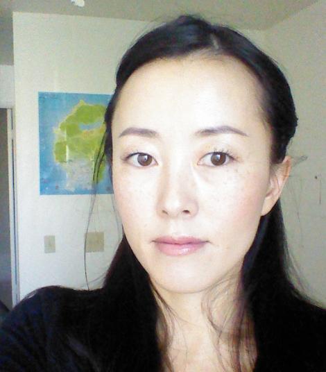 Asian eyelash tutorial