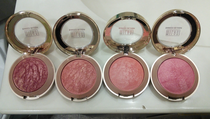 First Impressions feat. CosRX AHA, Memebox Finds, Milani Baked Blushes, and More