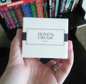 Honey Cream Review Battle Cosrx Honey Ceramide Full Moisture Cream