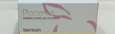 Berrisom Placenta Firming Hydro Gel Eye Patch box