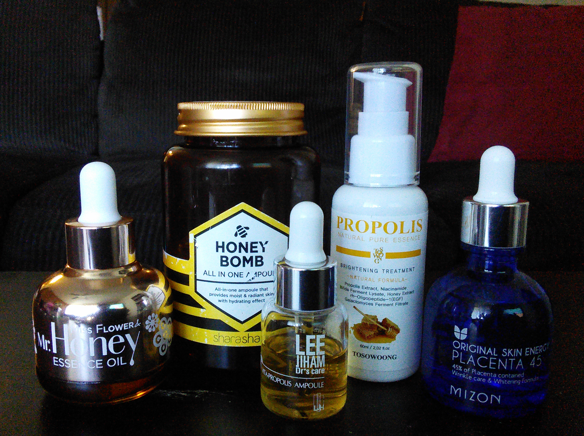 Megapost: How to Build an Asian Skincare Routine (without Breaking