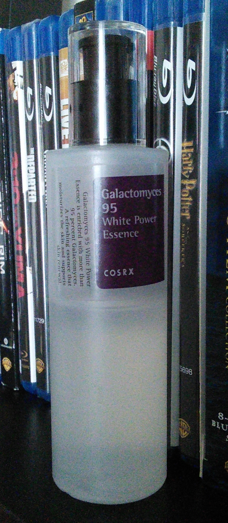 COSRX Galactomyces 95 White Power Essence