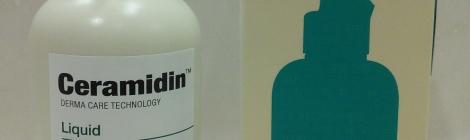 Dr. Jart+ Ceramidin Liquid for dry skin
