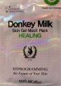 Freeset Donkey Milk Healing updated packaging