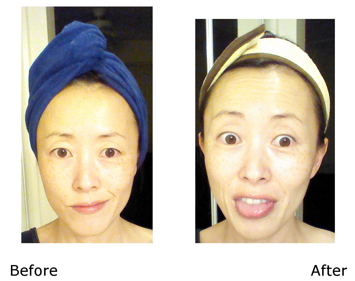 Skincare routine reddit