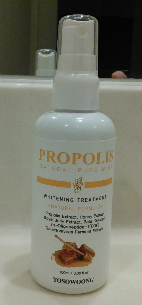Tosowoong Propolis Natural Pure Mist