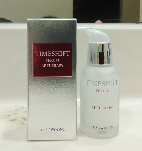 Tosowoong Time Shift Serum