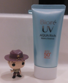 Biore watery front
