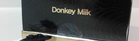 Freeset donkey milk cream review