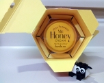 Banilaco honey cream unboxing 6