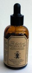 Graymelin Propolis 80 Energy Ampoule bottle