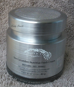 Haishen 80 Sea Cucumber Nutritive Fresh Cream