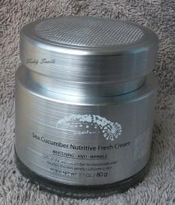 Haishen 80 Sea Cucumber Nutritive Fresh Cream