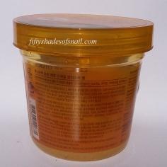 Tony Moly Snail Gel Korean Label