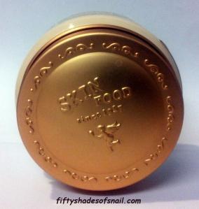 Skinfood Honey Black Tea Cleansing Cream review