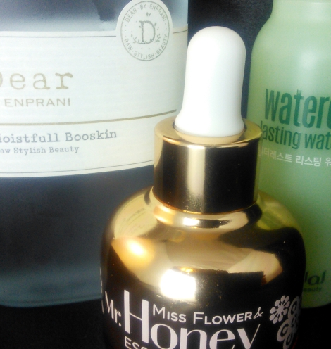 Best Korean Skincare Products of 2015