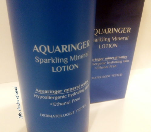 Leaders Insolution Aquaringer lotion