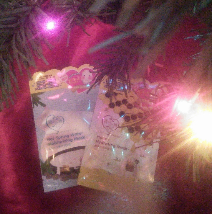 Sheet Mask Stocking Stuffers & T-Beauty Under the Tree: What I'm Giving Out for Christmas