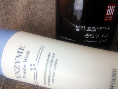 Best Korean facial cleansers of 2015