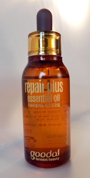 Goodal Repair Plus Essential Oil review