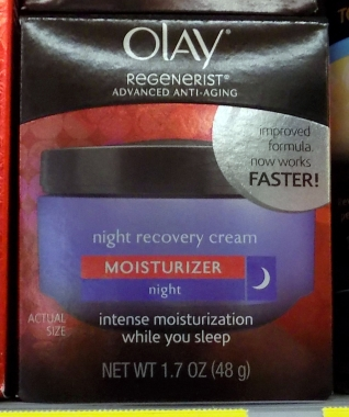 What to expect from moisturizers