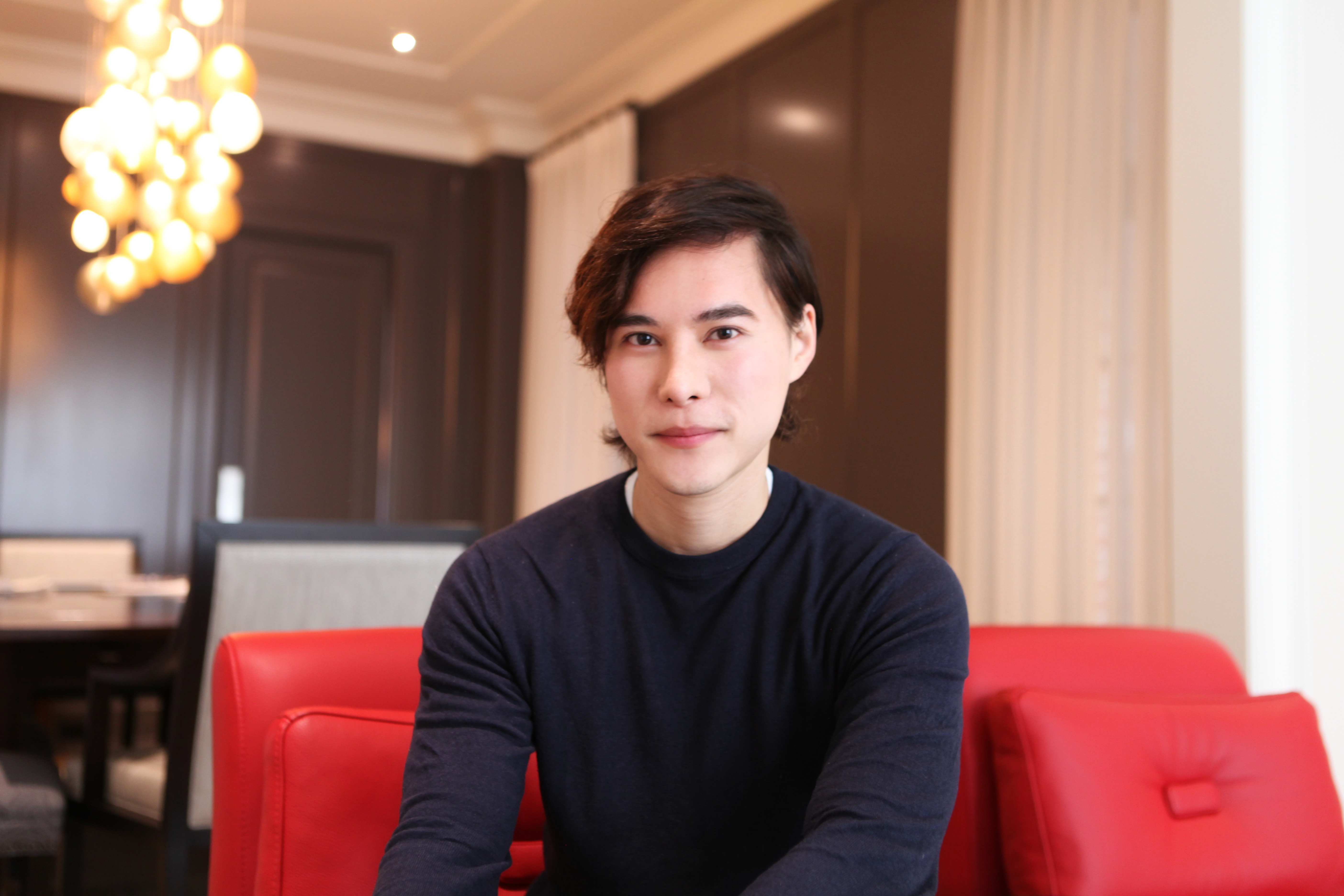 Cosmetic Chemist Spotlight: Stephen Alain Ko and the Formulation