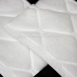 Cosrx cotton pads for skincare