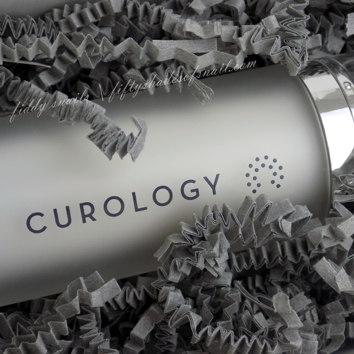 Curology anti-aging prescription