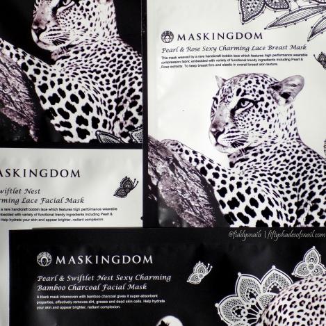 Maskingdom Fit for Queen masks