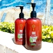 Health+Harmony coconut oil body care