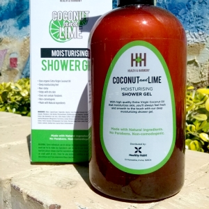 Health+Harmony coconut oil products