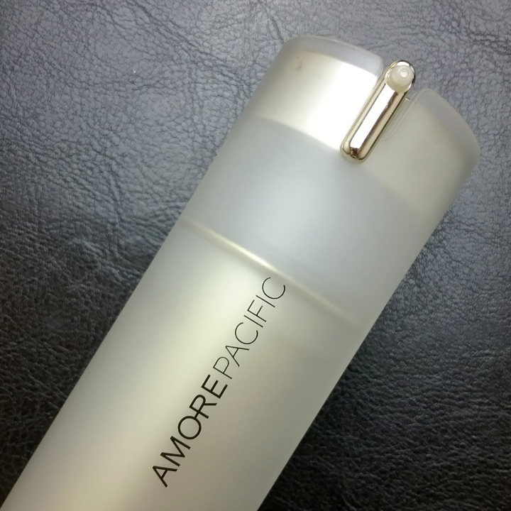 Review: Amorepacific Time Response Skin Renewal Serum