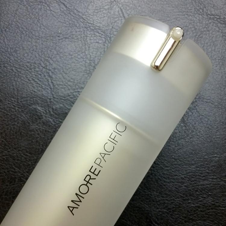 Amorepacific Time Response Skin Renewal Serum review
