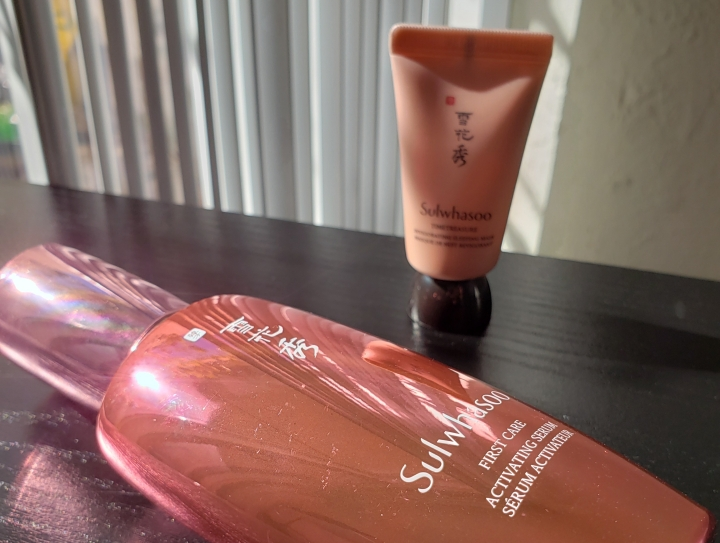 Skincare Faves – Fifty Shades of Snail 32